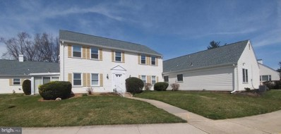 221 Mayflower UNIT N, Monroe Township, NJ 08831 - #: NJMX120486