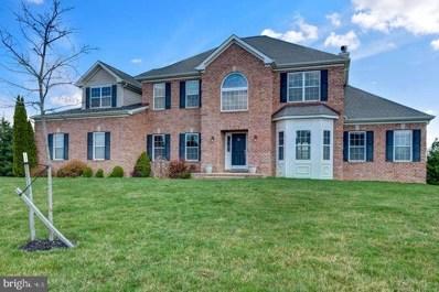 32 Harvestview Drive, Monroe Twp, NJ 08831 - #: NJMX120538