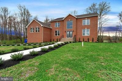 12 Grace Ct, Plainsboro, NJ 08536 - #: NJMX120640