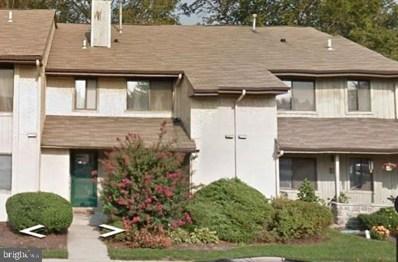78 Hampshire Drive UNIT 7, Plainsboro, NJ 08536 - #: NJMX120650
