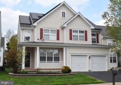 34 Dogwood Drive, Plainsboro, NJ 08536 - #: NJMX120656