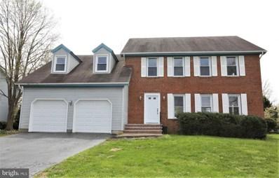 10 Franklin Drive, Plainsboro, NJ 08536 - MLS#: NJMX120670