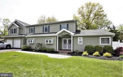 89 Kendall Road, Kendall Park, NJ 08824 - #: NJMX120750