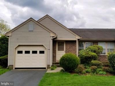 27 Yorkshire Drive UNIT B, Monroe Township, NJ 08831 - #: NJMX120756