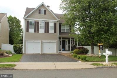 33 Villanova Drive, Kendall Park, NJ 08824 - #: NJMX120828