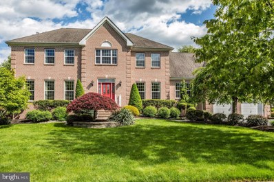 5 Mahogany Court, Plainsboro, NJ 08536 - #: NJMX121052