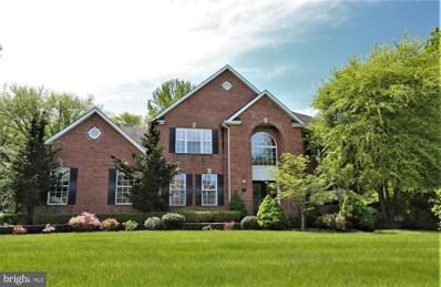 24 Andrew Drive, Monroe Township, NJ 08831 - #: NJMX121056