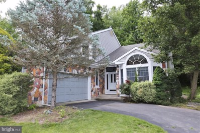 14 Boxwood Drive, Princeton, NJ 08540 - MLS#: NJMX121254