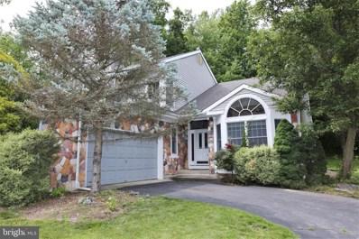 14 Boxwood Drive, Princeton, NJ 08540 - #: NJMX121254