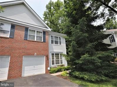 701 Berkshire Drive, Princeton, NJ 08540 - #: NJMX121256