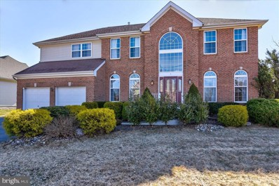 1 Mahogany Court, Plainsboro, NJ 08536 - #: NJMX121412