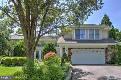 17 Angelica Court, Princeton, NJ 08540 - #: NJMX121562
