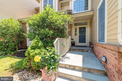 8 Hedge Row Road, Princeton, NJ 08540 - #: NJMX122104