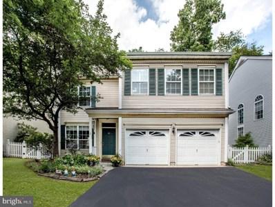 97 Marion Drive, Plainsboro, NJ 08536 - #: NJMX122204