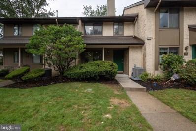 307 Hampshire Drive, Plainsboro, NJ 08536 - #: NJMX122250