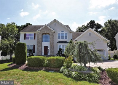49 Spruce Meadows Drive, Monroe Township, NJ 08831 - #: NJMX122306