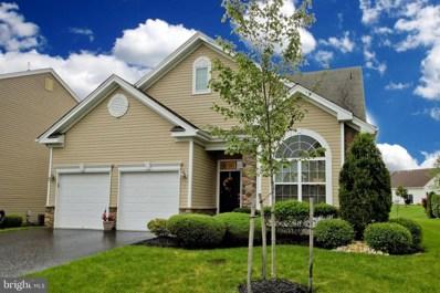 5 Jester Court, Monroe Township, NJ 08831 - #: NJMX122312