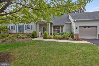 5 Fringe Tree Court, Princeton, NJ 08540 - #: NJMX122326