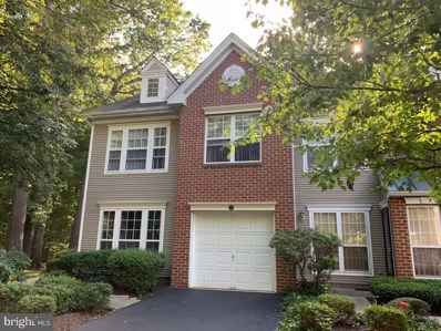 13 Henry Court, Plainsboro, NJ 08536 - #: NJMX122332