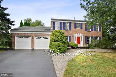 4 Drexel Hill Drive, Kendall Park, NJ 08824 - #: NJMX122412