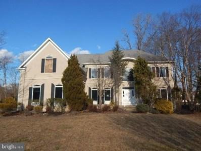 33 Stonegate Drive, Monroe Township, NJ 08831 - #: NJMX122424