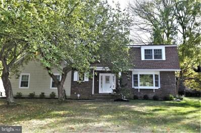 3 Kean Court, Princeton, NJ 08540 - #: NJMX122482