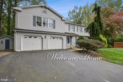 8 Tiby Place, Monmouth Junction, NJ 08852 - #: NJMX122534