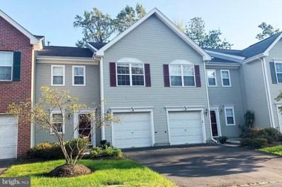 404 Creststone Circle, Princeton, NJ 08540 - #: NJMX122622