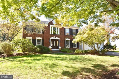 16 Bradford Lane, Plainsboro, NJ 08536 - #: NJMX122634