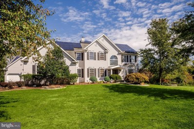 34 Anderson Way, Monmouth Junction, NJ 08852 - #: NJMX122656