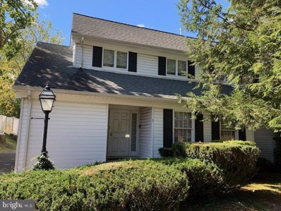3 Monmouth Drive, Monmouth Junction, NJ 08852 - #: NJMX122680