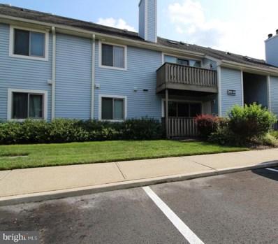 809 Aspen Drive, Plainsboro, NJ 08536 - #: NJMX122716