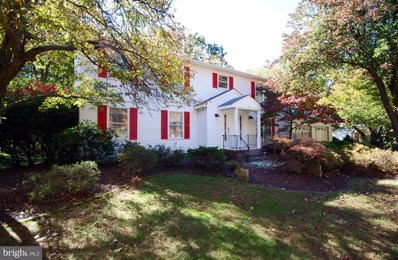 18 Zev Court, Monmouth Junction, NJ 08852 - #: NJMX122746