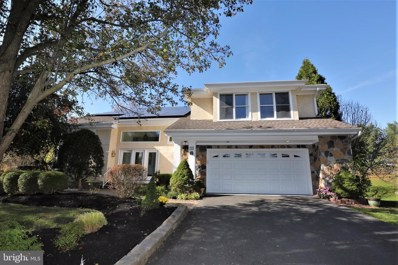 17 Angelica Court, Princeton, NJ 08540 - #: NJMX122788