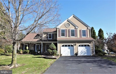 2 Monroe Court, Plainsboro, NJ 08536 - #: NJMX122798