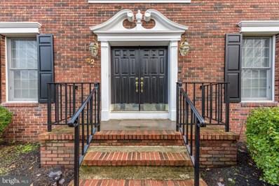 42 Dunston Lane, Monmouth Junction, NJ 08852 - #: NJMX122800
