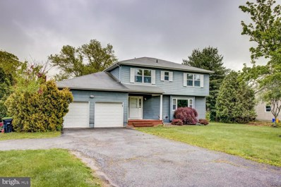100 Half Acre Road, Monroe Township, NJ 08831 - #: NJMX122880