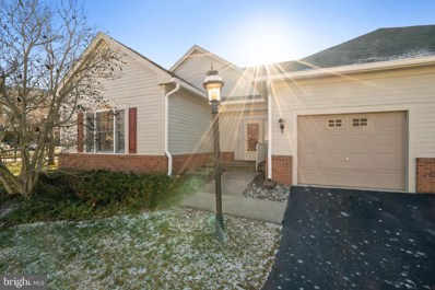 2 Hedge Row Road, Princeton, NJ 08540 - #: NJMX122884
