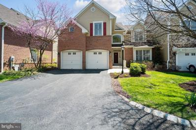 10 Hedge Row Road, Princeton, NJ 08540 - #: NJMX122886
