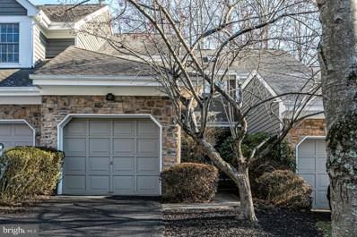 16 Coriander Drive, Princeton, NJ 08540 - #: NJMX123098
