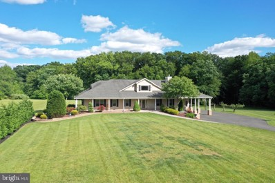 150 Fresh Ponds Road, Monroe Township, NJ 08831 - #: NJMX123136