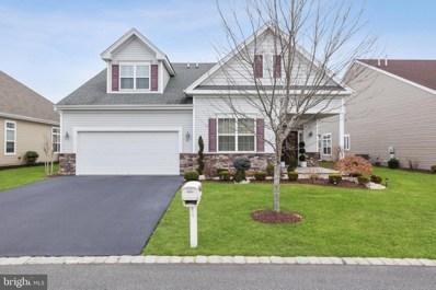 48 Mandrake Road, Monroe Township, NJ 08831 - #: NJMX123188