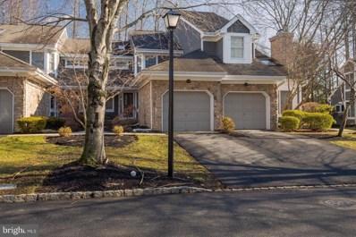 22 Coriander Drive, Princeton, NJ 08540 - #: NJMX123240