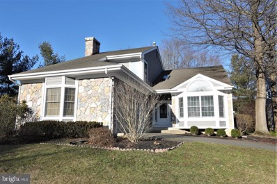6 Cranberry Court, Princeton, NJ 08540 - #: NJMX123362