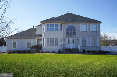 22 Robin Lane, Monroe Township, NJ 08831 - #: NJMX123384