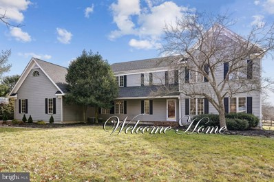15 Scottsdale Court, Cranbury, NJ 08512 - #: NJMX123390