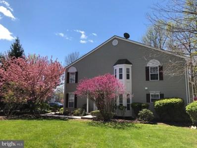 601 Berkshire Drive, Princeton, NJ 08540 - #: NJMX123454