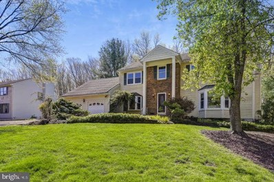 10 Woodgate Drive, Monmouth Junction, NJ 08852 - #: NJMX123866