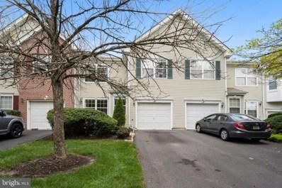 604 Creststone Circle, Princeton, NJ 08540 - #: NJMX124122