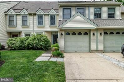 51 Fair Acres Court, Princeton, NJ 08540 - MLS#: NJMX124126